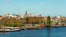 Grand Hotel Amrath Amsterdam - För dig som reser utan barn.