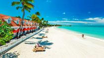 Sandals Grande Antigua Resort - garanterat barnfritt.