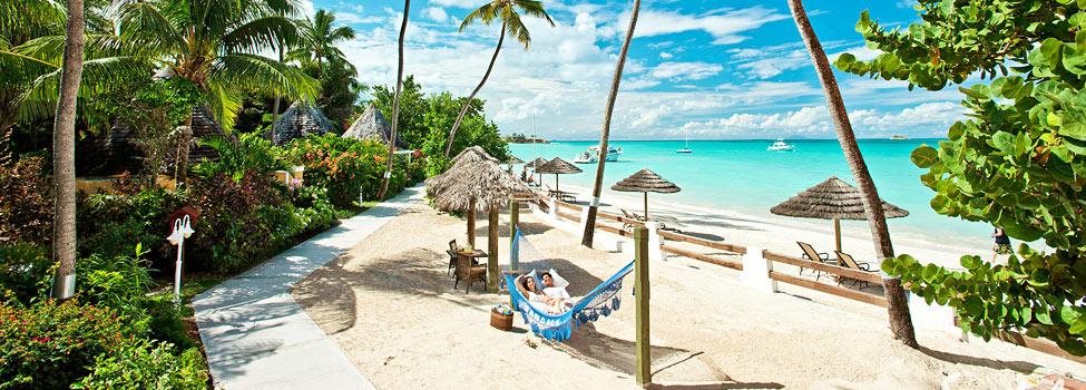 Sandals Grande Antigua Resort, Antigua, Antigua, Karibien/Västindien & Centralamerika