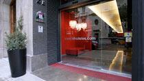 Petit Palace Barcelona - ett av våra omtyckta romantiska hotell.