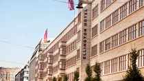 Ellington Hotel Berlin - ett av våra omtyckta romantiska hotell.