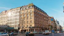 Hotell Danubius Hotel Astoria City Center – Utvalt av Ving
