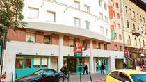 Hotell Ibis Budapest Centrum – Utvalt av Ving