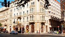 Hotell Radisson Blu Beke Hotel – Utvalt av Ving