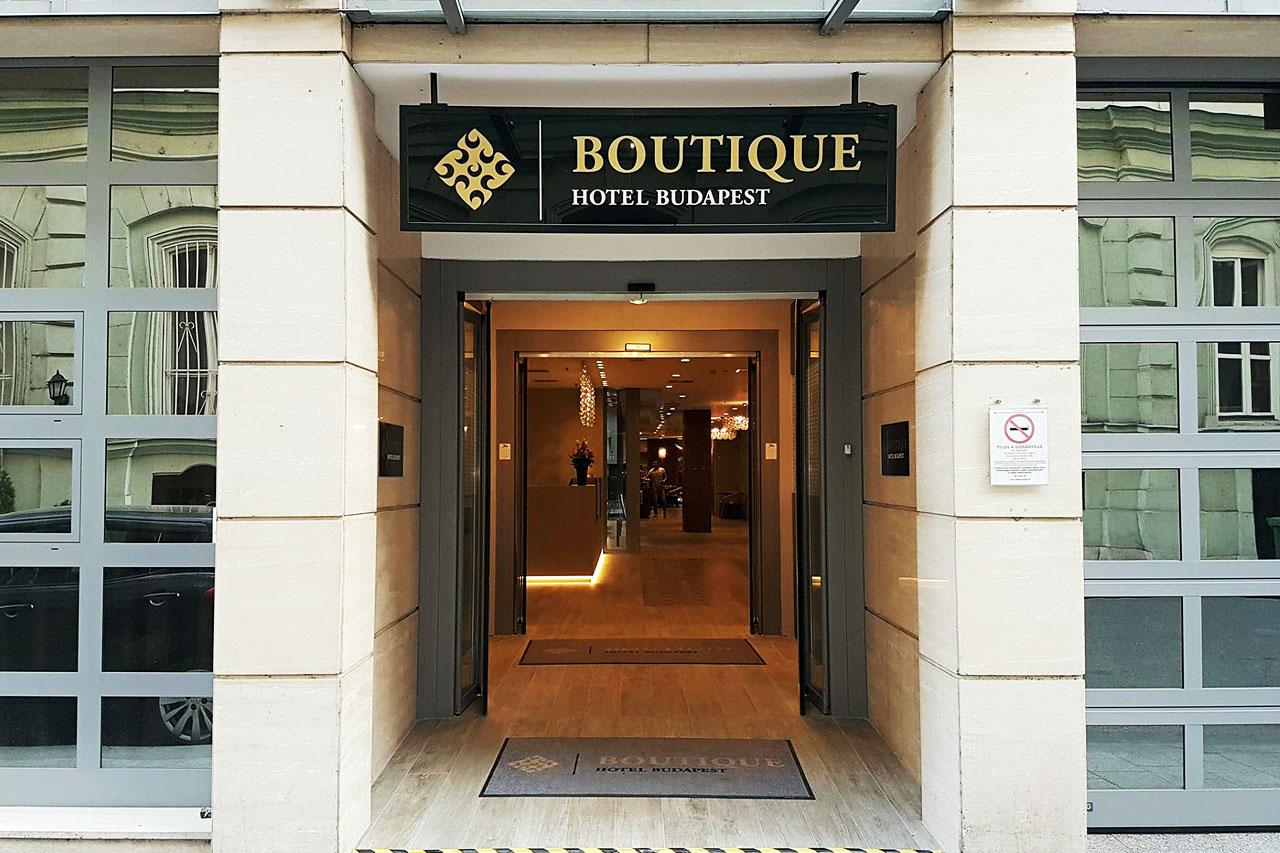 Boka hotell boutique hotel budapest i budapest noga for Boutique hotel zara budapest