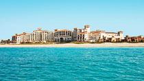St. Regis Saadiyat Island Resort Abu Dhabi - Golfhotell med bra golfmöjligheter.