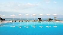 All Inclusive på hotell SENTIDO Mikri Poli Atlantica.