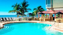 Hotell DiamondHead Beach Resort – Utvalt av Ving
