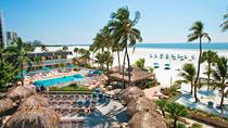 Hotell Outrigger Beach Resort – Utvalt av Ving