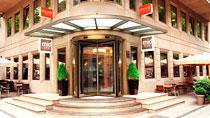 Hotell Midtown Hotel – Utvalt av Ving
