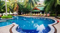Hotell Sand Sea Resort – Utvalt av Ving