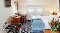 Senacki - ett av våra omtyckta romantiska hotell.