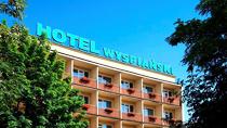 Hotell Wyspianski – Utvalt av Ving