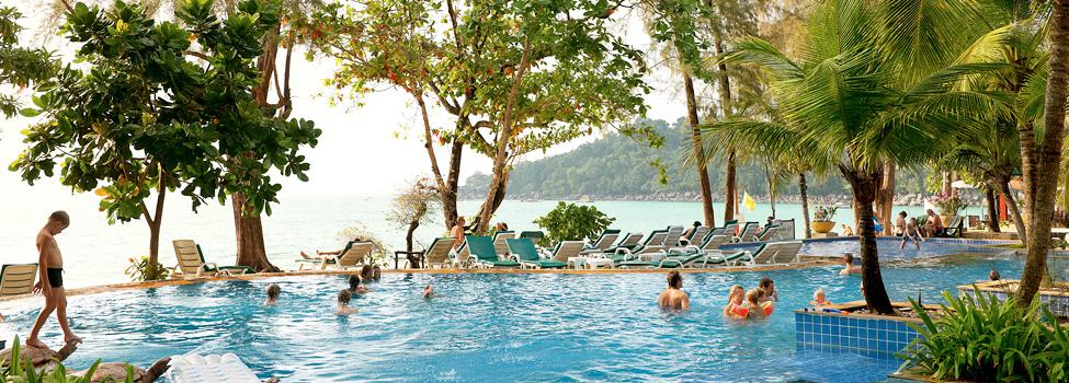 Emerald Beach Resort Spa Phuket