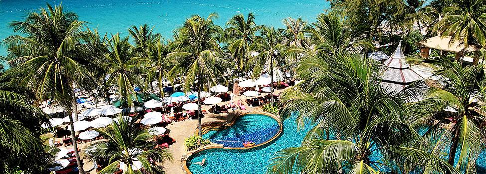 Beyond Resort Kata, Kata Beach, Phuket, Thailand