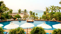 Novotel Phuket Resort - Golfhotell med bra golfmöjligheter.