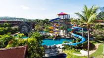 Barnvänliga hotell Phuket Orchid Resort & Spa.