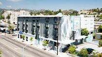 Hotell Best Western Plus Hollywood Hills – Utvalt av Ving