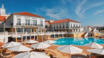 Marriott Praia D´el Rey Golf - Golfhotell med bra golfmöjligheter.