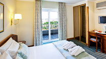 Hotell Sana Rex – Utvalt av Ving