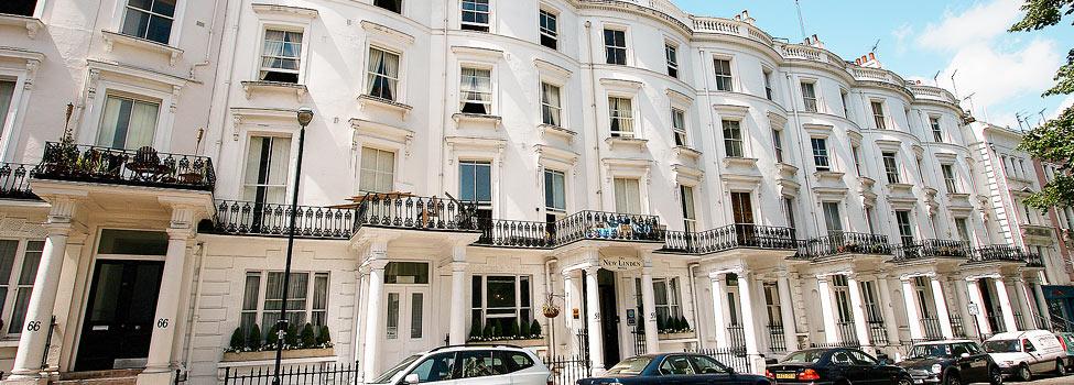New Linden Hotel Kensington