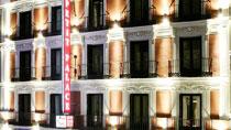 Hotell Petit Palace Ópera – Utvalt av Ving