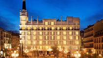ME Madrid Reina Victoria - garanterat barnfritt.