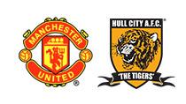 Man United - Hull