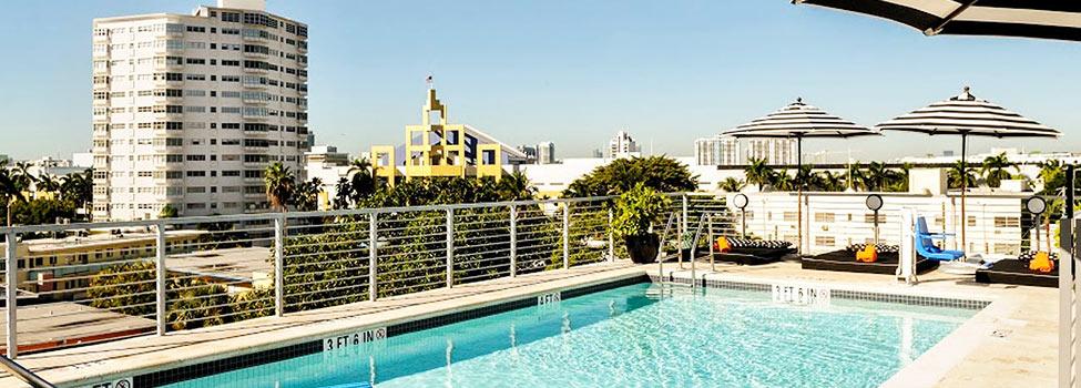 Riviera South Beach, Miami Beach, Florida, USA