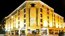 Nice Riviera - ett av våra omtyckta romantiska hotell.