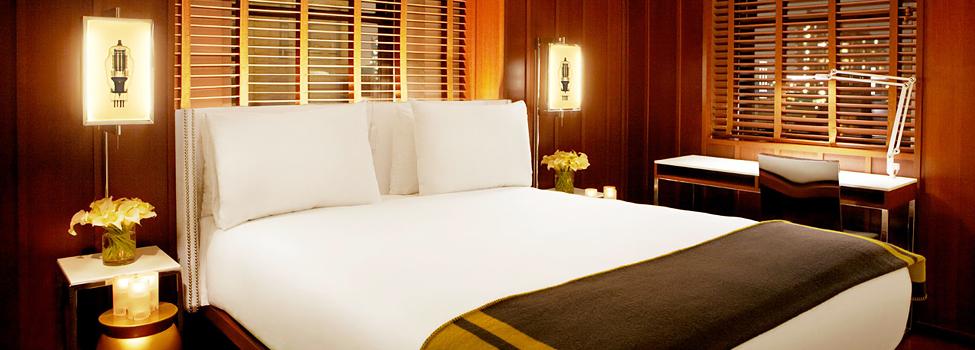 Hudson Hotel, New York, Östra USA, USA
