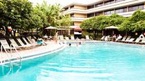 Hotell Rosen Inn at Pointe Orlando – Utvalt av Ving