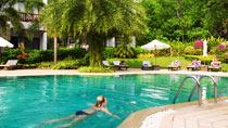 Hotell Chang Buri Resort & Spa – Utvalt av Ving