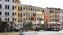 Hotel Carlton on the Grand Canal - ett av våra omtyckta romantiska hotell.