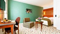 Hotell Mercure Grand Hotel Biedermeie – Utvalt av Ving