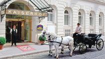 Kaiserhof - ett av våra omtyckta romantiska hotell.