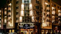 Hotell Am Konzerthaus – Utvalt av Ving