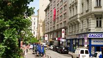 Hotell Mercure Hotel Wien Zentrum – Utvalt av Ving