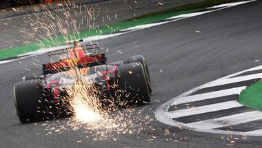 Formel 1 i England