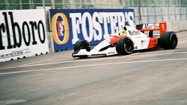 Formel 1 i Österrike