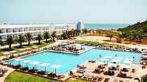 Grand Palladium Palace Ibiza Resort & Spa - för barnfamiljer som vill ha det lilla extra.