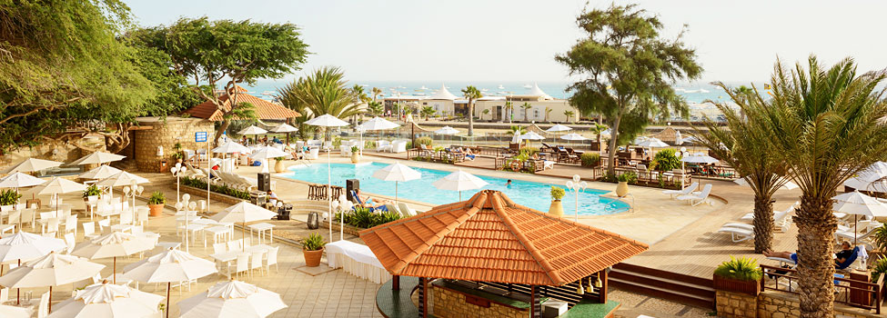 Hotel Morabeza, Santa Maria, Sal, Kap Verde