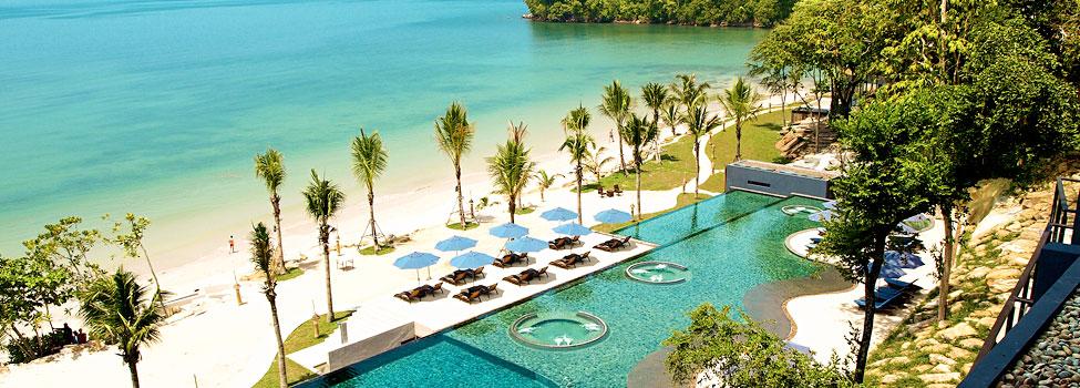 Beyond Resort Krabi, Klong Muang, Krabi, Thailand