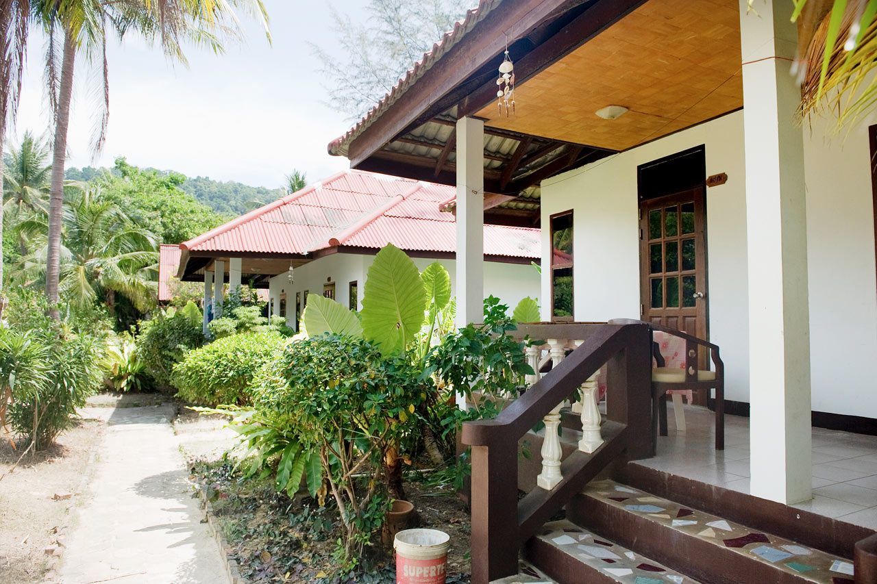 Lanta Villa Resort Koh Lanta Ving