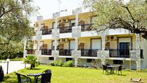Hotell Garden Studios Thassos Town – Utvalt av Ving