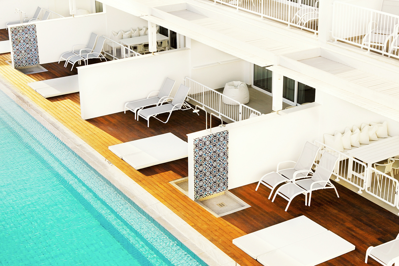 Sunwing Sandy Bay Beach - Royal Family Suite med poolaccess