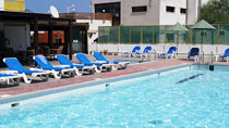 Hotell Kokkinos – Utvalt av Ving