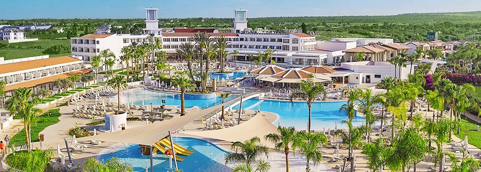 Olympic Lagoon Resort, Ayia Napa, Cypern