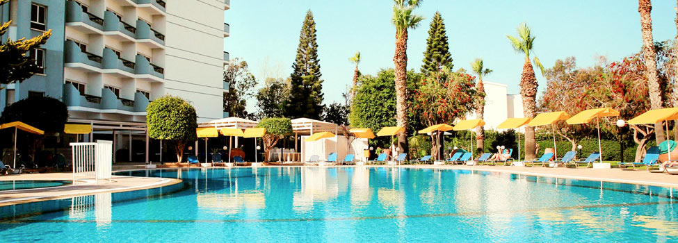 smartline Protaras, Protaras/Fig Tree Bay, Cypern