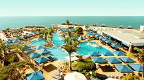All Inclusive på hotell SunConnect Servatur Puerto Azul.